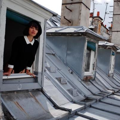 Laura Sfez, owner of L'école des Femme