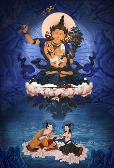 a3b50998584b4ff695c7dd2df23ca3e9--naga-buddhist-art