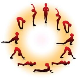 Hatha-Yoga